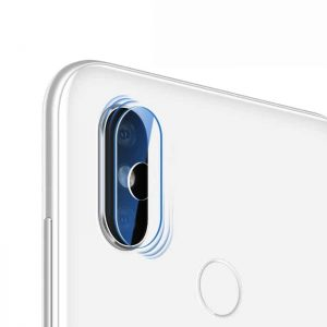 Защитное стекло на камеру для Xiaomi Redmi Note 5 / Note 6 Pro