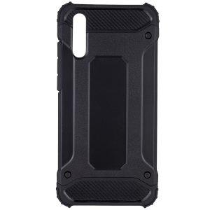Противоударный бронированный чехол Spigen для Huawei P20 (Black)