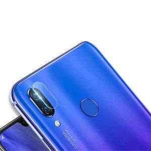 Защитное стекло на камеру для Huawei P Smart Plus / Nova 3i