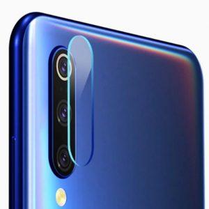 Защитное стекло на камеру для Xiaomi Mi 9 / Mi 9 SE