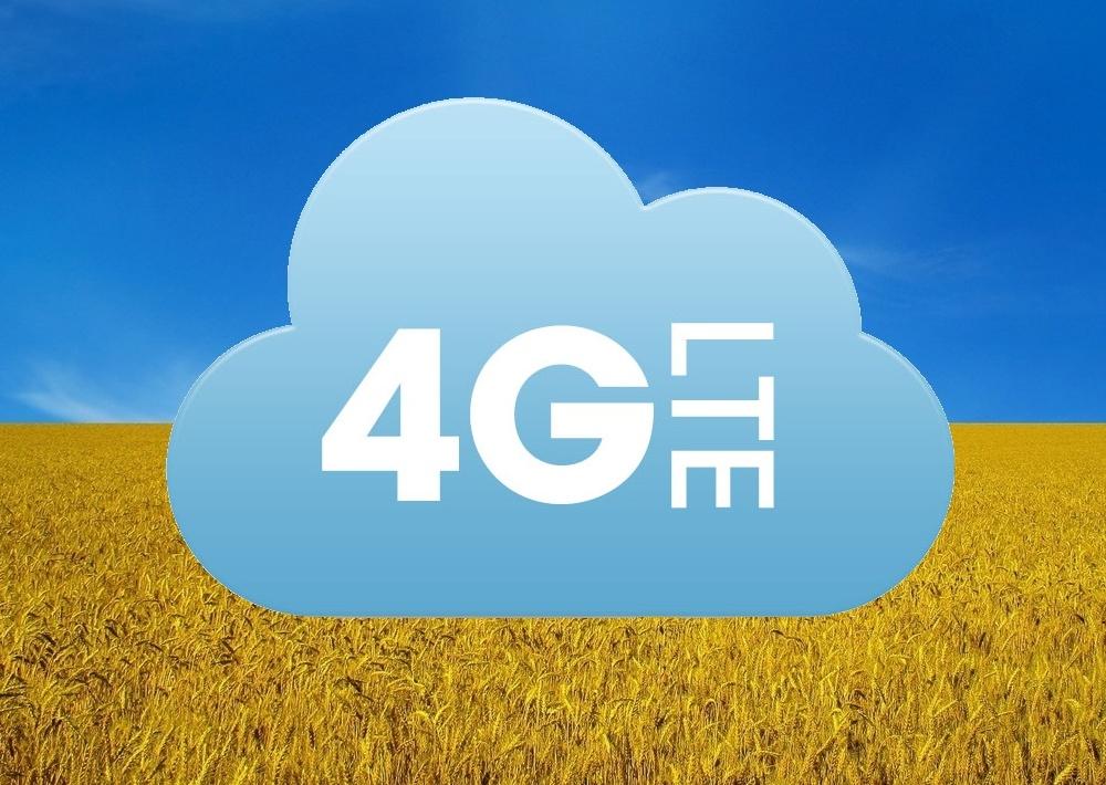 Через 1,5 года 4G покроет почти всю Украину. Киевстар, Vodafone и lifecell договорились о перераспределении частот.