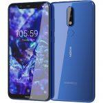 Nokia 5.1 Plus / Nokia X5