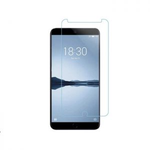 Защитное стекло 2.5D Ultra Tempered Glass для Meizu 15 / 15 Lite Clear
