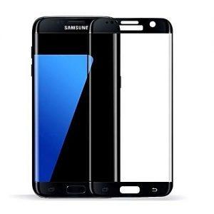 Защитное стекло 3D (5D) Full Glue Armor Glass на весь экран для Samsung Galaxy S7 Edge (G935) – Black