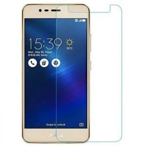 Защитное стекло 2.5D Ultra Tempered Glass для Asus Zenfone 3 Max – Clear