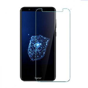 Защитное стекло 2.5D Ultra Tempered Glass для Huawei Honor 7x — Clear