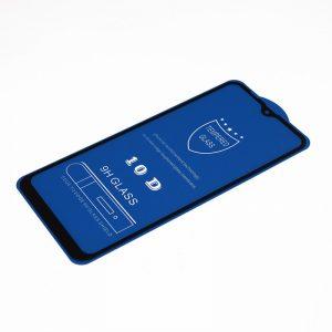Защитное стекло 10D Full Glue Cover Glass на весь экран для Samsung Galaxy A10 (A105) / A10s (A107) / M10 – Black