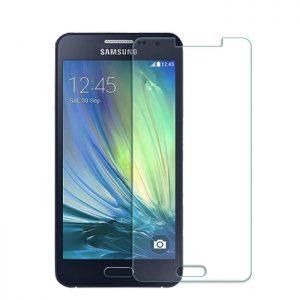 Защитное стекло 2.5D Ultra Tempered Glass для Samsung Galaxy A3 2015 (A300) – Clear