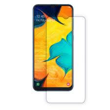 Защитное стекло 2.5D Ultra Tempered Glass для Samsung Galaxy A10 (A105) / A10s (A107) / M10 – Clear