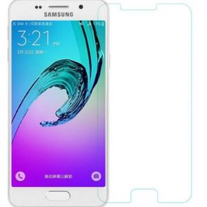 Защитное стекло 2.5D Ultra Tempered Glass для Samsung Galaxy A3 2016 (A310) – Clear