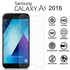 Защитное стекло 2.5D Ultra Tempered Glass для Samsung Galaxy A5 2016 (A510) – Clear
