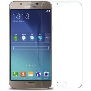 Защитное стекло 2.5D Ultra Tempered Glass для Samsung Galaxy A8 2016 (A810) — Clear