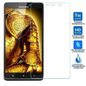 Защитное стекло 2.5D Ultra Tempered Glass для Lenovo A936 — Clear
