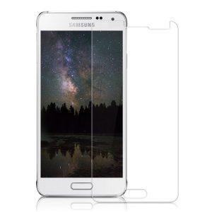Защитное стекло 2.5D Ultra Tempered Glass для Samsung Galaxy Alpha (G850) – Clear