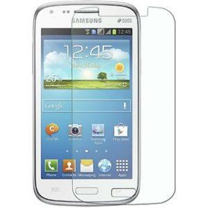 Защитное стекло 2.5D Ultra Tempered Glass для Samsung Galaxy Core (i8262) – Clear