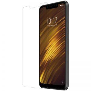 Защитное стекло 2.5D Ultra Tempered Glass для Xiaomi Pocophone F1 – Clear