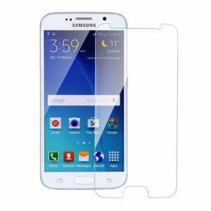 Защитное стекло 2.5D Ultra Tempered Glass для Samsung Galaxy Star Advance (G350) – Clear