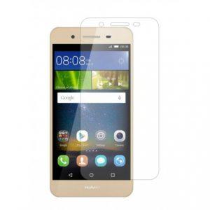 Защитное стекло 2.5D Ultra Tempered Glass для Huawei GR3 – Clear
