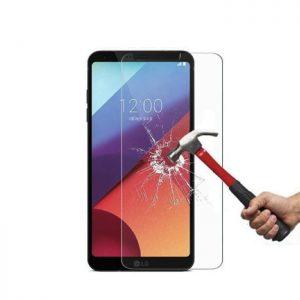 Защитное стекло 2.5D Ultra Tempered Glass для LG G6 H870 – Clear