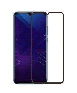 Защитное стекло 3D (5D) Full Glue Armor Glass на весь экран для Huawei Honor 20 Lite – Black