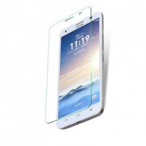 Защитное стекло 2.5D Ultra Tempered Glass для Huawei  Honor 3x – Clear