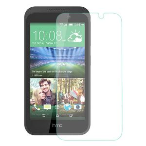 Защитное стекло 2.5D Ultra Tempered Glass для HTC Desire 320 — Clear