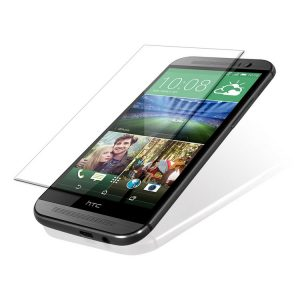 Защитное стекло 2.5D Ultra Tempered Glass для HTC Desire 510 — Clear