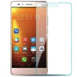 Защитное стекло 2.5D Ultra Tempered Glass для Lenovo K5 Note / A7020 — Clear