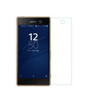 Защитное стекло 2.5D Ultra Tempered Glass для Sony Xperia M5 – Clear
