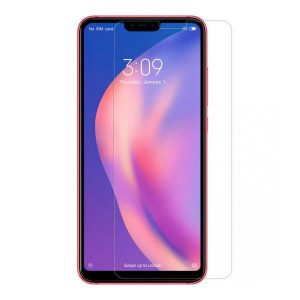 Защитное стекло 2.5D Ultra Tempered Glass для Xiaomi Mi 8 – Clear