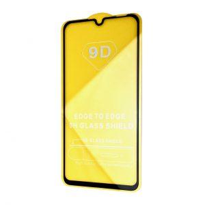 Защитное стекло 9D Full Glue Cover Glass на весь экран для Xiaomi Mi A3 / CC9e – Black