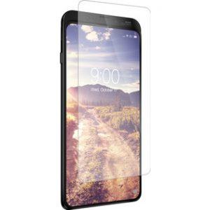Защитное стекло 2.5D Ultra Tempered Glass для Xiaomi Mi Mix 3 – Clear