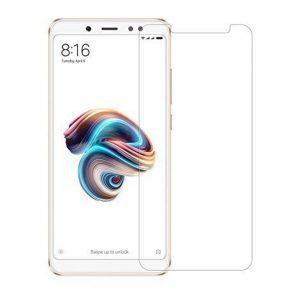 Защитное стекло 2.5D Ultra Tempered Glass для Xiaomi Redmi S2 – Clear