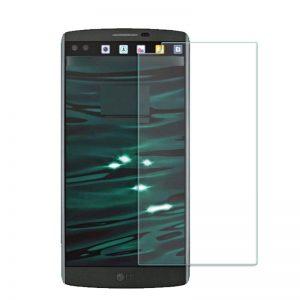 Защитное стекло 2.5D Ultra Tempered Glass для LG H961S V10 – Clear