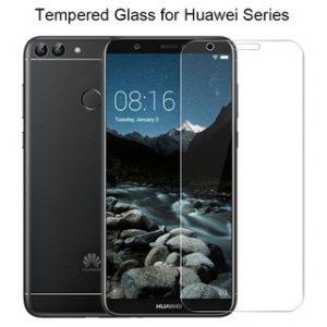 Защитное стекло 2.5D Ultra Tempered Glass для Huawei Honor 8 Pro / V9 – Clear