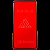 Защитное стекло 3D (5D) Perfect Glass Full Glue Inavi на весь экран для Iphone XS Max / 11 Pro Max – Black