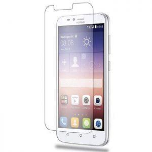 Защитное стекло 2.5D Ultra Tempered Glass для Huawei Ascend Y625 – Clear
