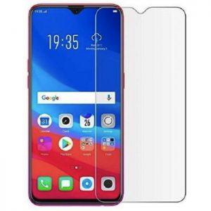 Защитное стекло 2.5D Ultra Tempered Glass для Huawei Y6 2019 / Honor 8A – Clear