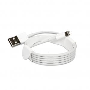 Дата – кабель Apple Lightning to USB A+ quality (1м) – Белый