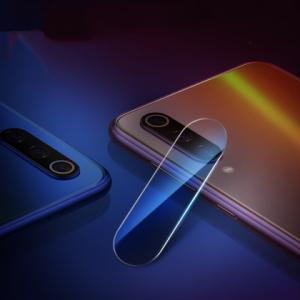Защитное стекло на камеру для Xiaomi Mi 9 Lite / Mi A3