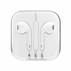 Наушники EarPods A quality – White