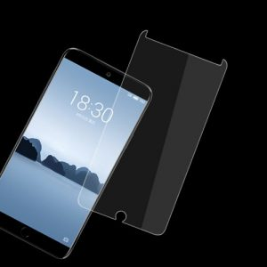 Защитное стекло 2.5D Ultra Tempered Glass для Meizu 15 Plus – Clear
