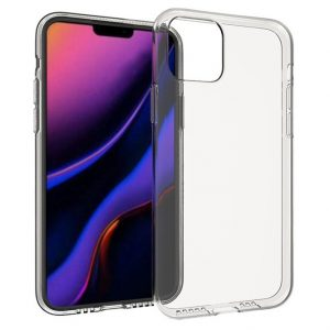 TPU чехол G-Case Cool Series для Apple iPhone 11 Pro —  Прозрачный