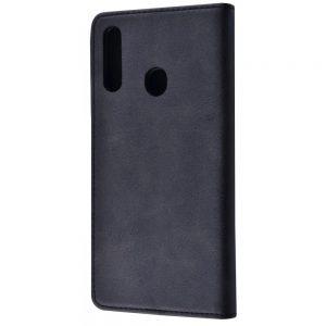 Чехол-книжка Black TPU Magnet для Samsung Galaxy A20s 2019 (A207) – Black