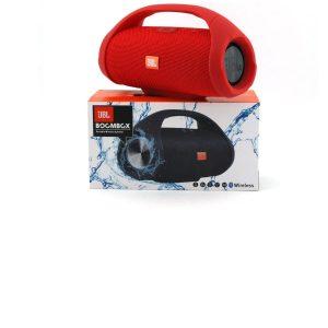 Портативная колонка JBL BOOM BOX MINI E10 – Red