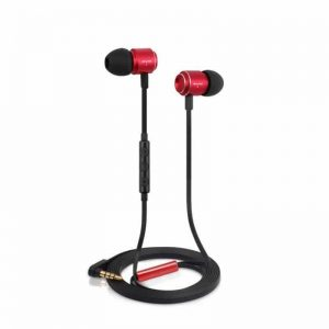 Наушники Awei ES-Q3 – Red