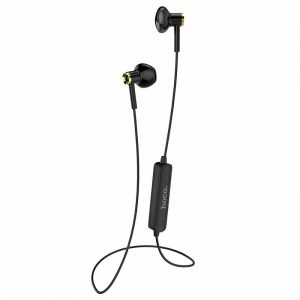 Наушники Hoco ES21 Graceful Sports Bluetooth – Black