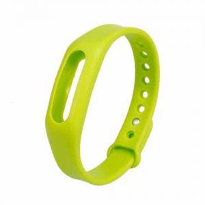 Ремешок для фитнес-браслета Xiaomi Mi Band 2 – Light Green