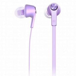 Наушники Xiaomi Piston Colorful – Purple