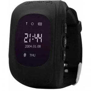 Смарт-часы U Watch Q50 Kids Smart Watch – Black